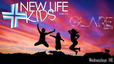 Next Gen on Wednesday Nights