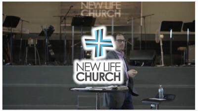 NLC 40th Anniversary video