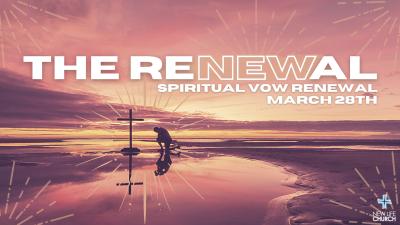 Spiritual Vow Renewal